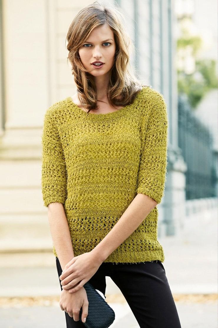 Пуловер Next