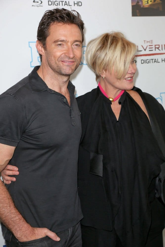 deborra lee furness - photo #7