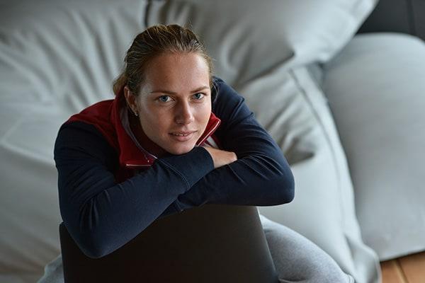 Stefanie Voegele