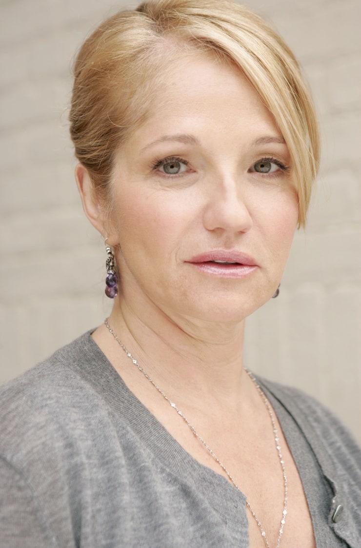 Picture Of Ellen Barkin