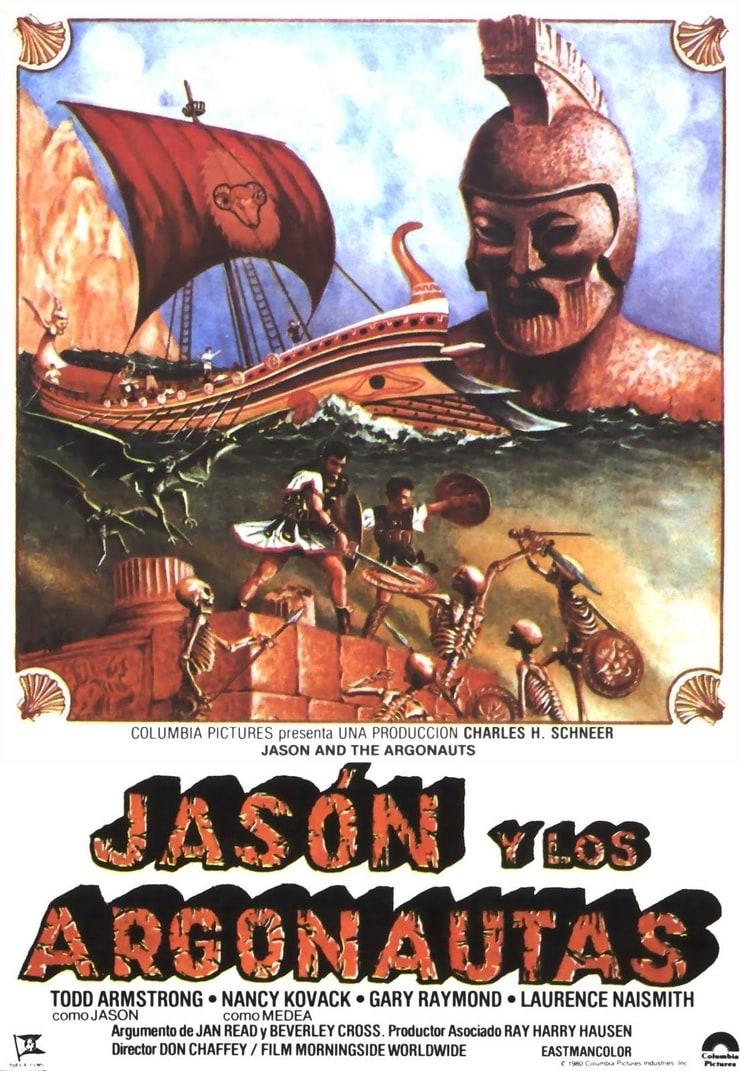 jason and the argonauts medea Dvd jason and the argonauts / the seventh voyage of sinbad / the golden voyage of medea 2010 dvd non-us format jason and the argonauts dvd.