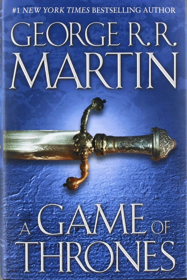 Picture Of A Game Of Thrones A Song Of Ice And Fire Book 1