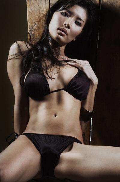 Kylah Kim naked 395