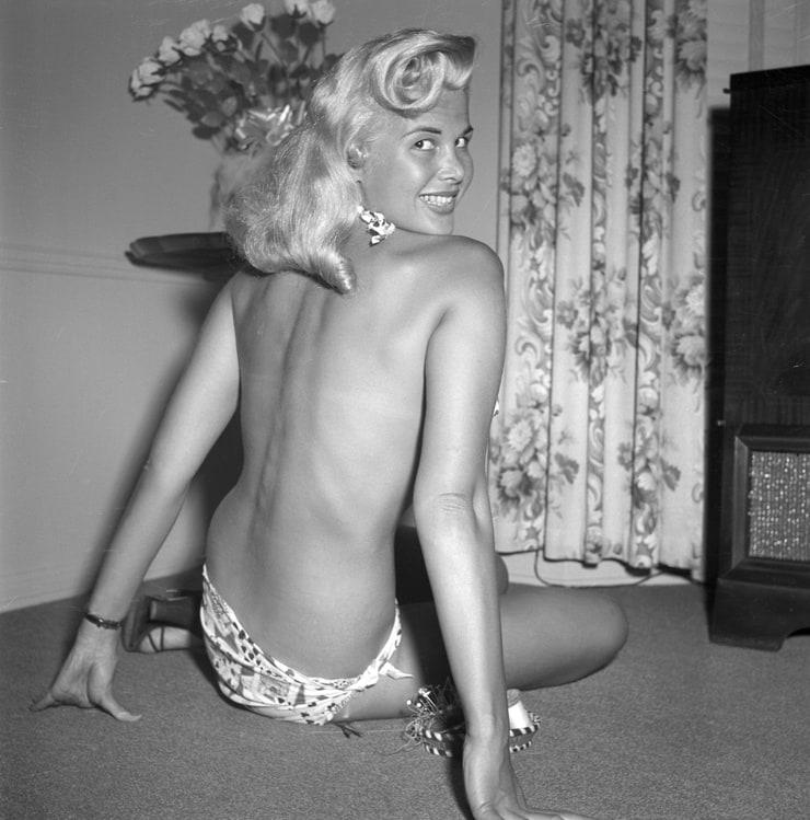 Cindy margoliss nude