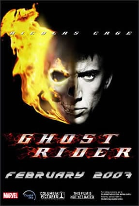 Picture of Ghost Rider (2007)