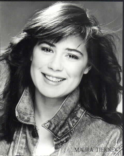 Picture of Maura Tierney