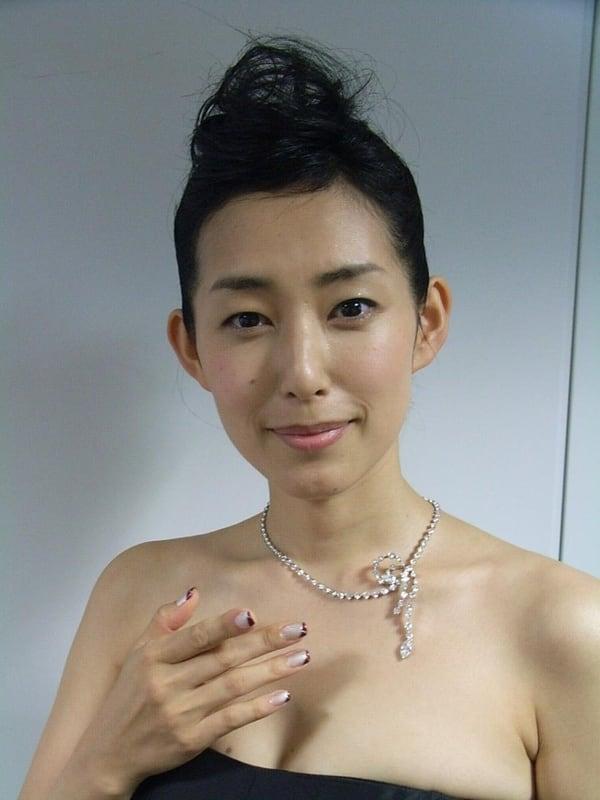 Picture Of Tae Kimura
