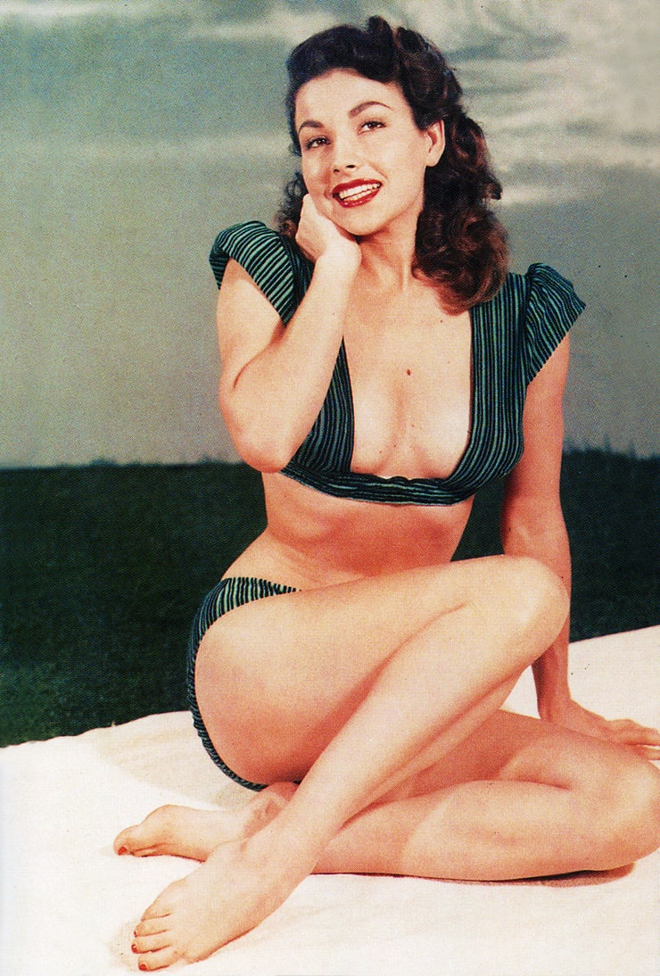 Mara Corday