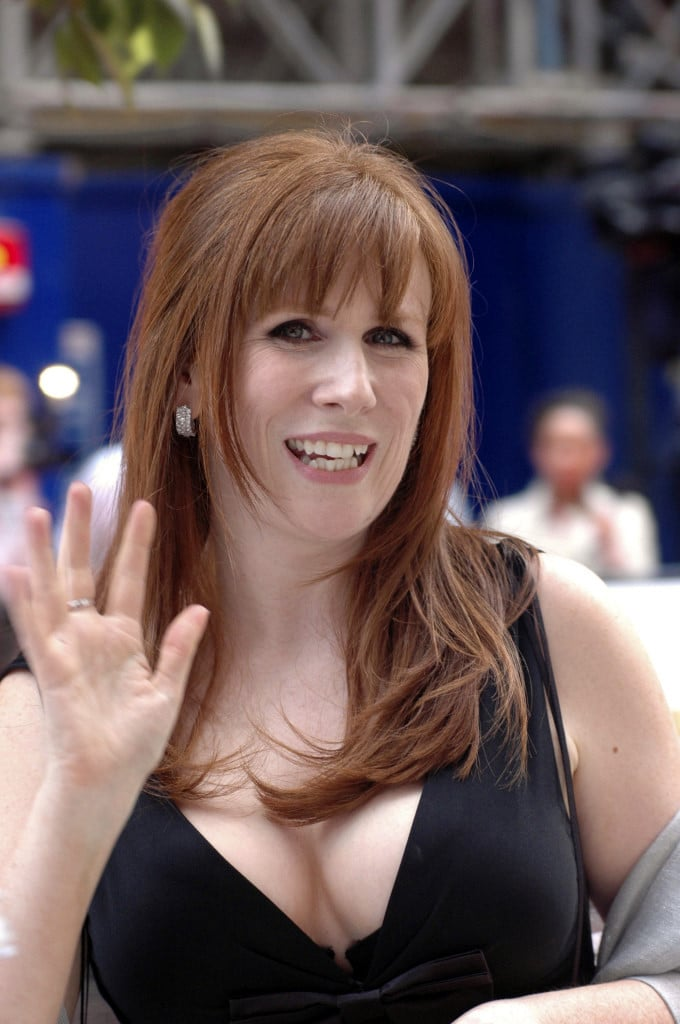 catherine tate offensive translator