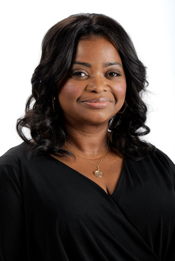 Octavia SpencerOctavia Spencer