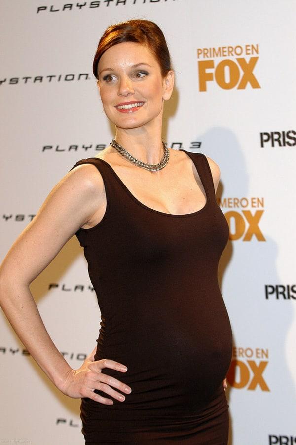 Сара уэйн кэллис беременна 94