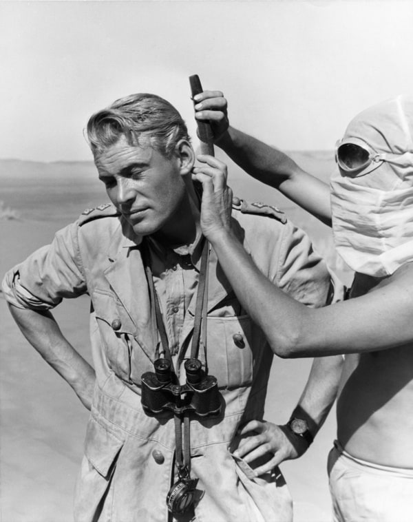 Picture of Lawrence of Arabia