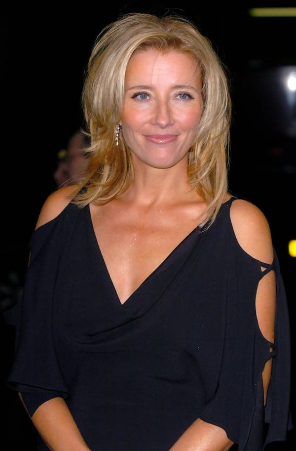 Picture Of Emma Thompson