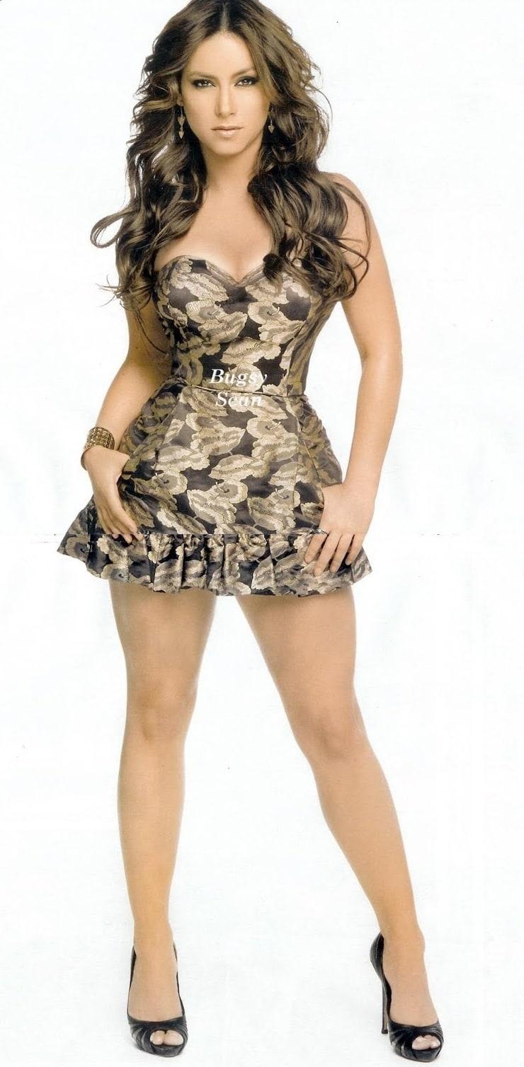 Claudia Lizaldi Nude Photos 49