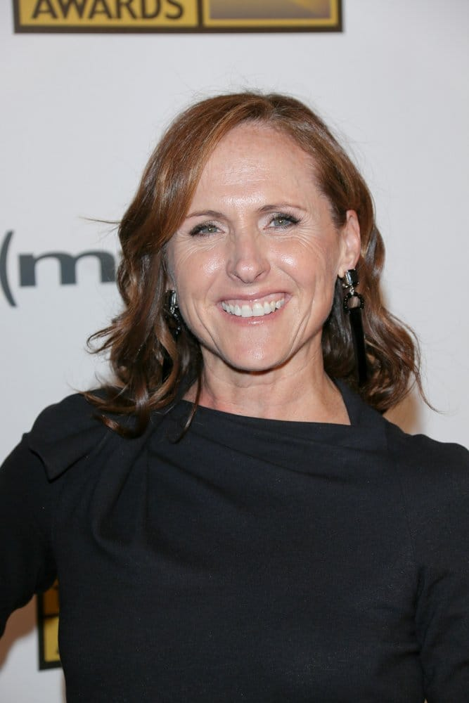Molly Shannon Nude Photos 29