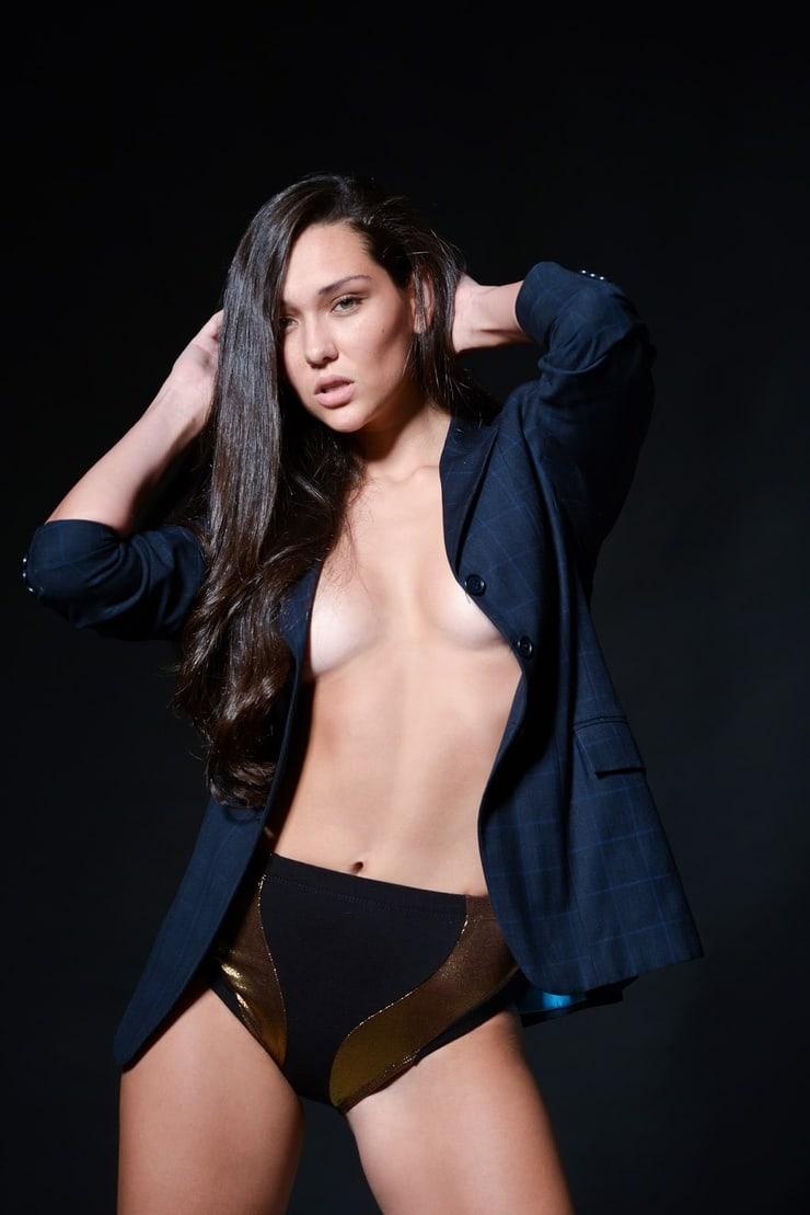 Stephanie Petrey
