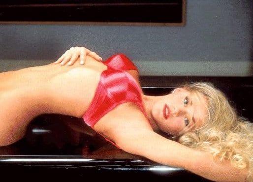 Керри энн хоскинс фото голая