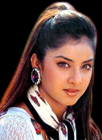 Picture Of Divya Bharti