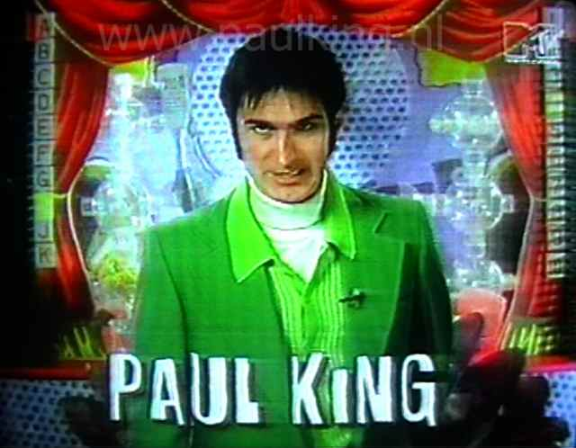 paul king facebook