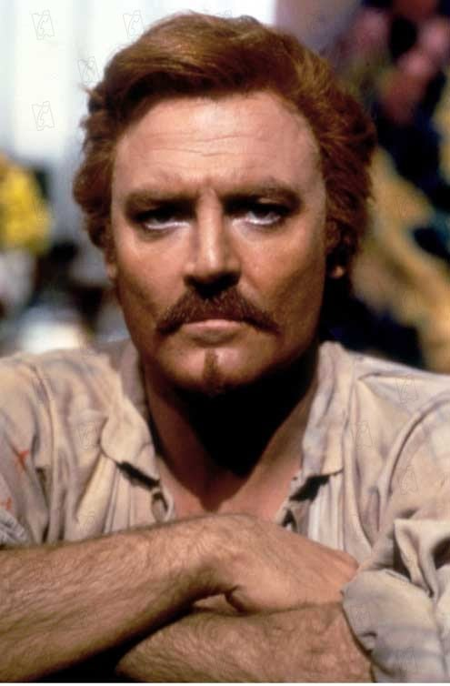 picture of stacy keach