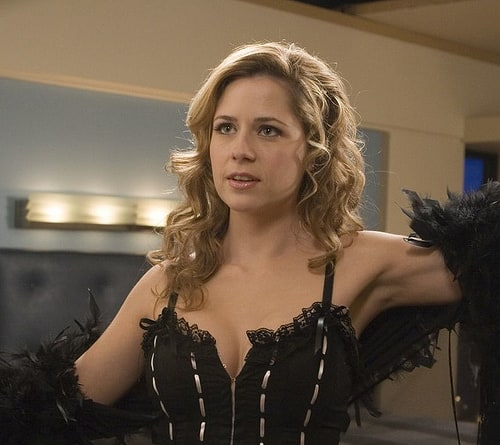 Jenna Fischer Nude Pics & Sex Tape LEAKED Porn Video