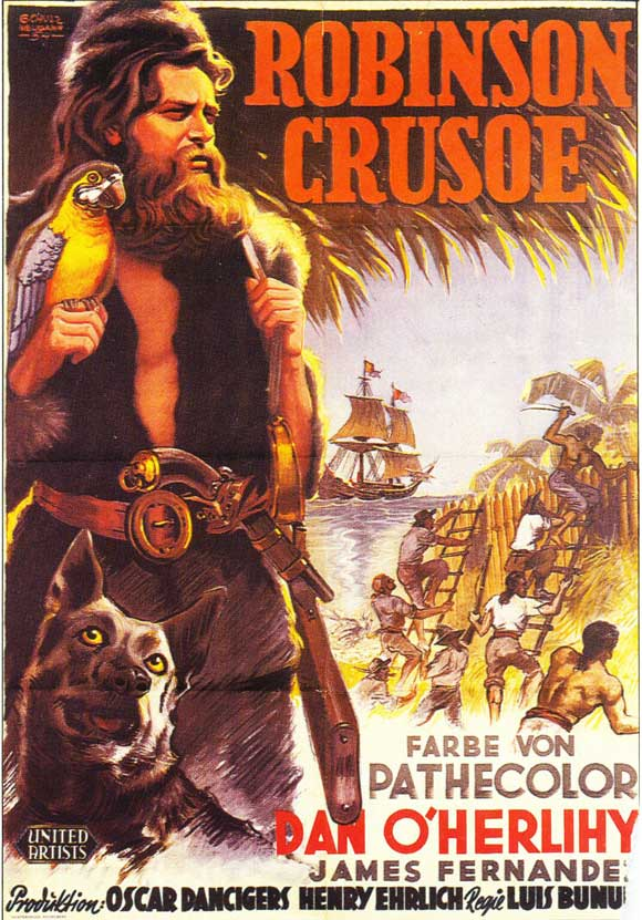 the imperialistic views of robinson crusoe Richard gere: strike force (full movie, english, full length classic feature film) full movies - duration: 1:13:44 bjgtjme - full length movies 60,552 views.
