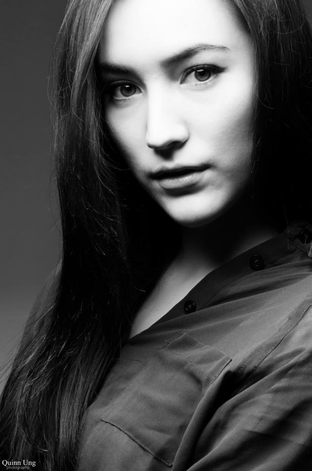 Alexandra Kimiko Clark
