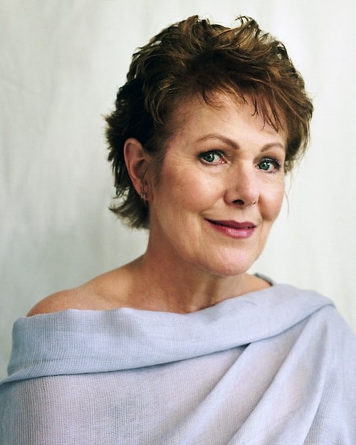 Lynn Redgrave net worth salary