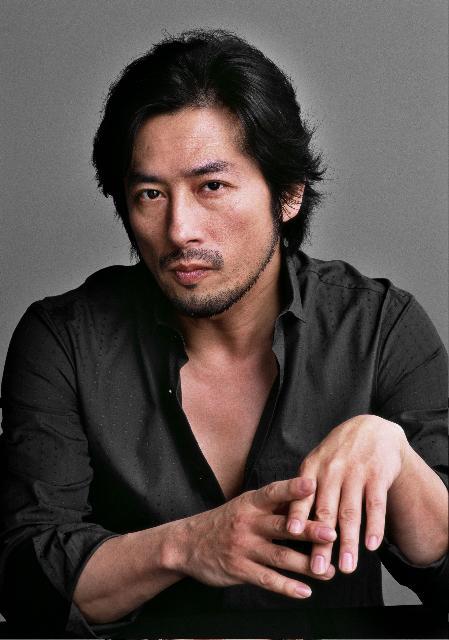 Sanada Hiroyuki fan