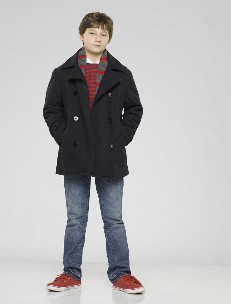 picture of jared gilmore