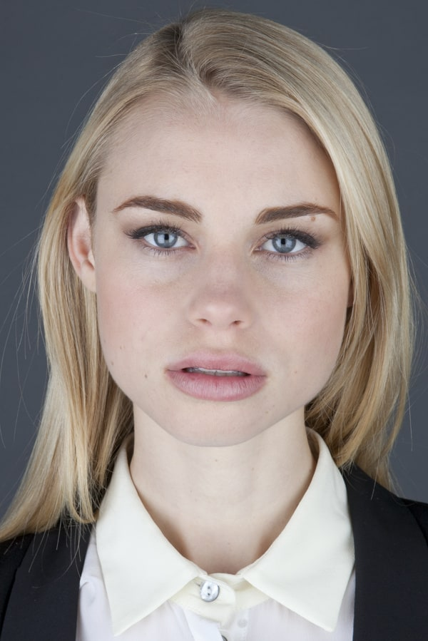 lucy fry height