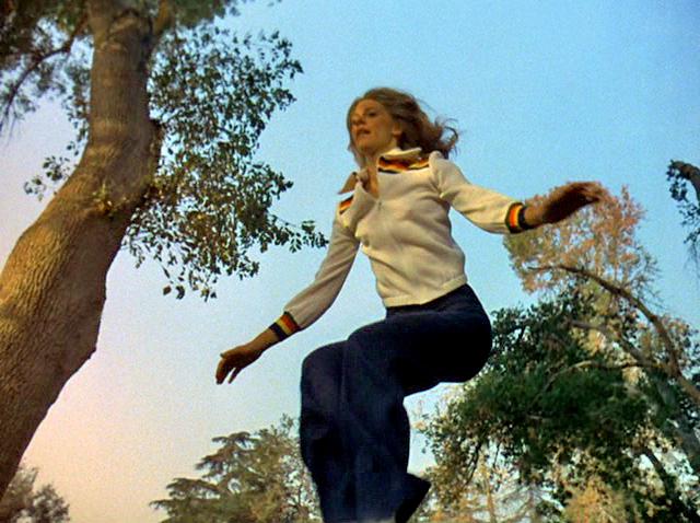 bionic woman running - photo #9