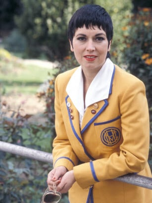 Picture Of Ruth Madoc