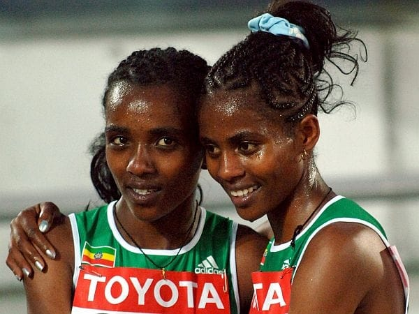 Picture of Ejegayehu Dibaba