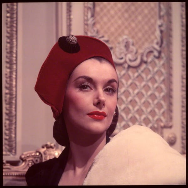 Picture Of Kay Kendall
