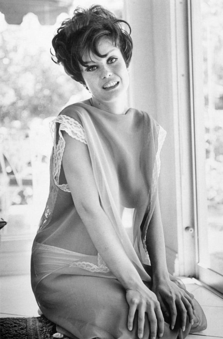Lana Wood Naked 86