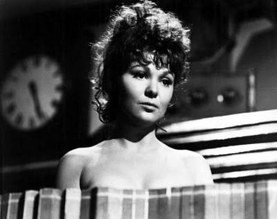barbara harris cary grant's wife