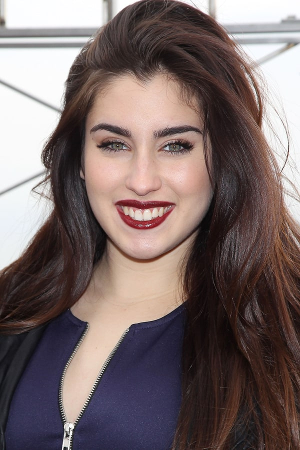 Picture Of Lauren Jauregui