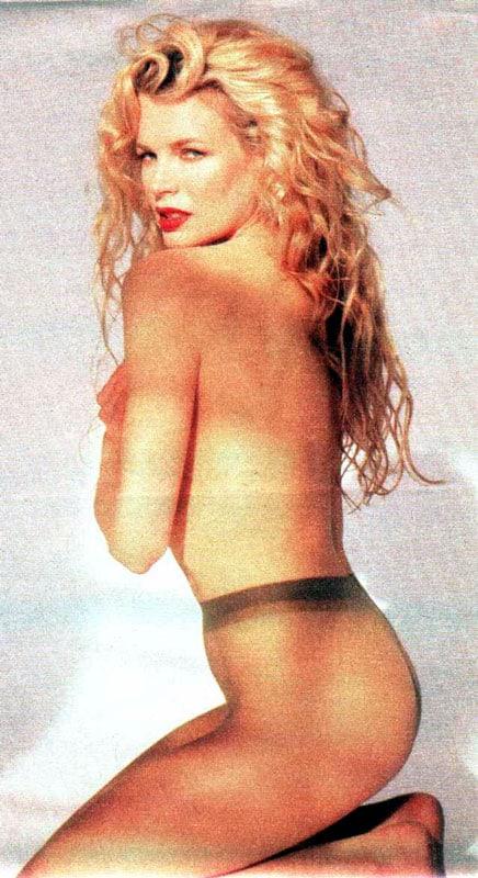 Nude Photos Of Kim Basinger 109