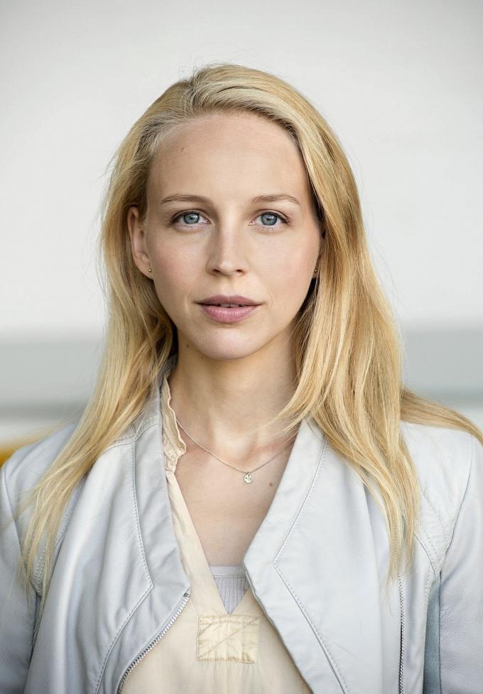 Petra Schmidt-Schaller nude 801