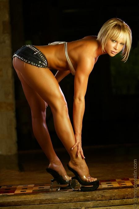 nicole cassany naked pictures