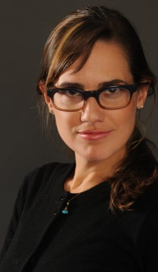 Jennifer Prediger tribeca grand