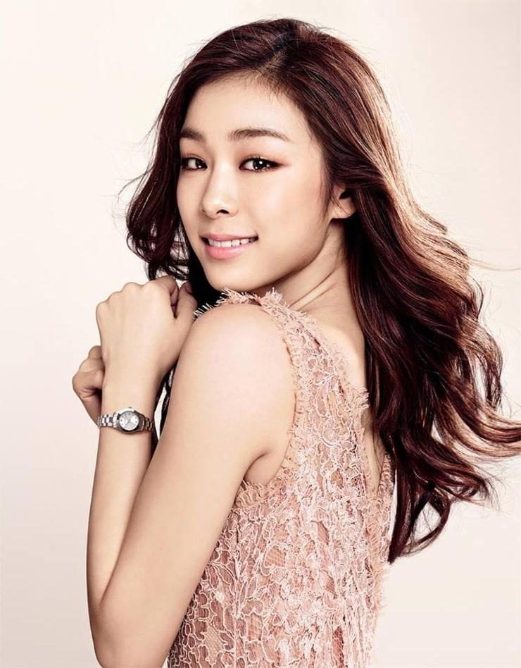 Picture of Yuna Kim