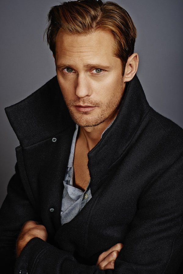 Picture of Alexander Skarsgård: www.listal.com/viewimage/6611802