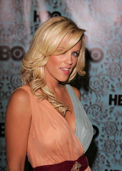 Jenny McCarthy has been added to these lists: