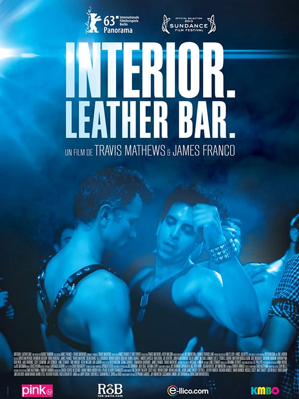 Picture of interior leather bar for Interior leather bar