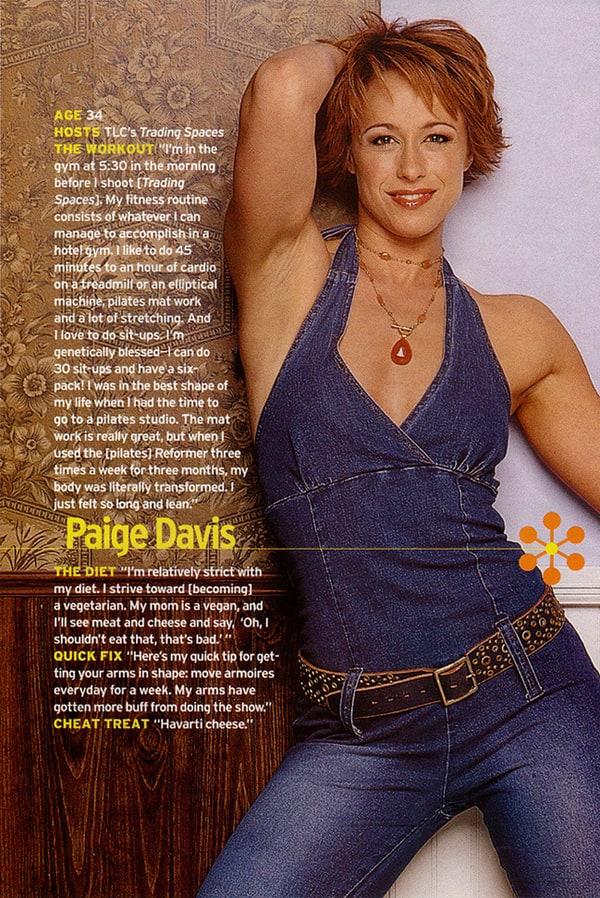 Picture Of Paige Davis