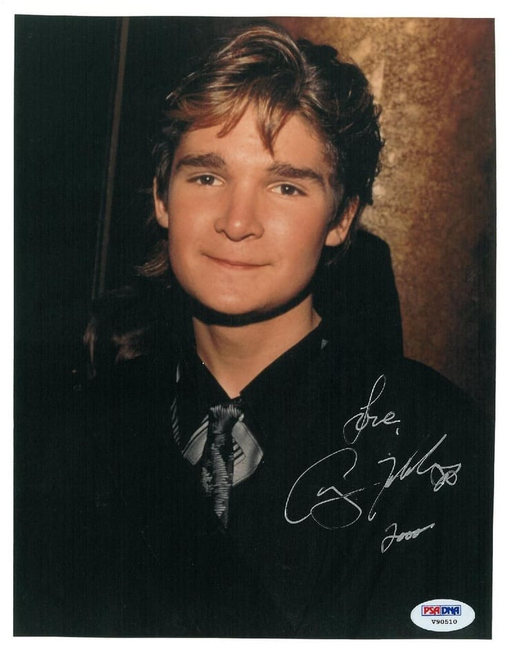 corey feldman - photo #10