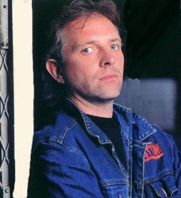 Picture of Rik Mayall