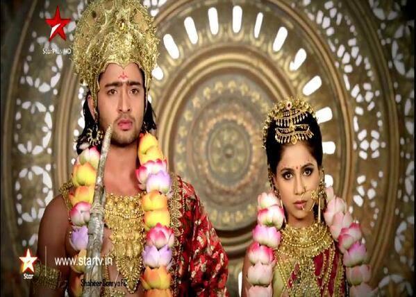 Star Plus New Serial Arjun Theme Song Download